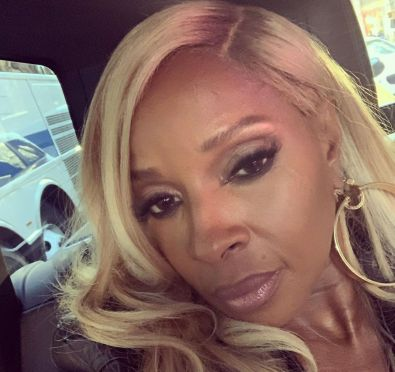 Mary J. Blige To Premiere New Documentary on Amazon Prime Video To Commemorate 25th Anniversary of 'My Life' Album+MJB & Sean 'Diddy' Combs To Serve As EP's