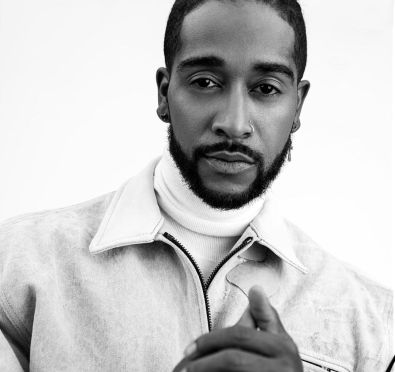 """Omarion Sends a Subtle Message on IG: """"Anger, Resentment, and Jealousy Doesn't Change The Heart of Others-- It Only Changes Yours"""""""