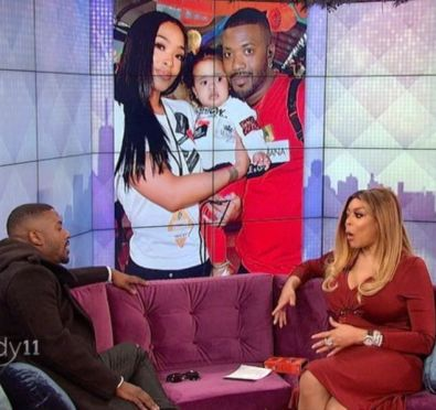 Ray J Dishes on Raycon, New Cannabis Company, Clears Up Princess Love Drama, Delivers a Message From Suge Knight To 'Wendy'