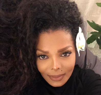 """Janet Jackson Celebrates Friend Whitney Houston's Rock & Roll Hall of Fame Induction with Rare Snap """"That's What I'm Talking About"""""""