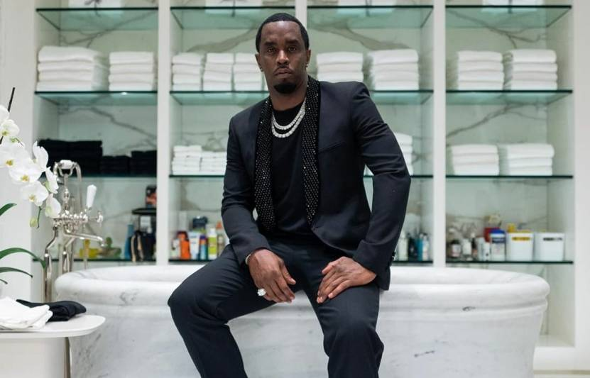 "Diddy on 'Making The Band' Auditions ""We're Looking For SINGERS, It's Time To Bring R&B Back"" [Video]"
