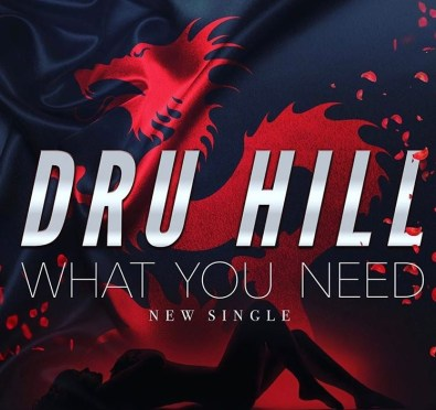 New Music: Dru Hill 'What You Need'+Group To Be Featured on TV One's 'Unsung' [Teaser]