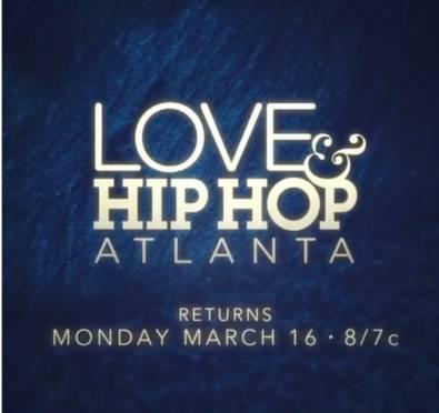 Watch: VH1 Unveils First Teaser For 'Love & Hip Hop: Atlanta' Season 9