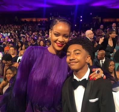 51st Annual NAACP Awards: Rihanna Accepts The President's Award, Kobe Bryant Honored, Angela Bassett, Lizzo & More Win Big [Videos/Full Winners List]