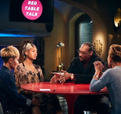 Snoop Dogg To Visit 'Red Table Talk' To Discuss Disrespect To Black Women Following Gayle King Controversy