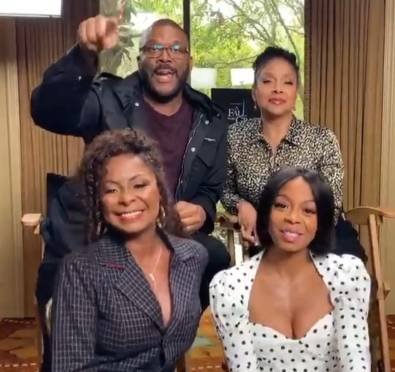 Despite Social Media Backlash, Tyler Perry's 'A Fall From Grace' Makes Netflix History, Over 26 Million Streams In First Week
