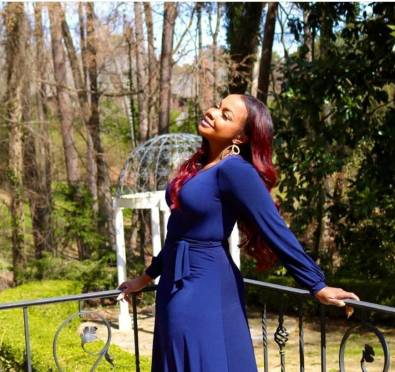 Must See: Phaedra Parks Gives Exclusive Tour of Her IMMACULATE Georgia Mansion For The Design Network's 'Celebrity House Sitting'