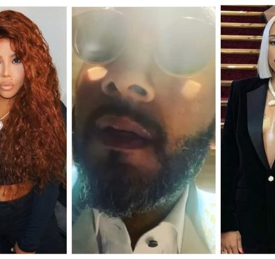 "Swizz Beatz Wants Eve, Lil Kim & More To Join Upcoming ""Verzuz"" Battles, Kim's Team Says ""She's Ready, Who Wants The Smoke"" [Video]"