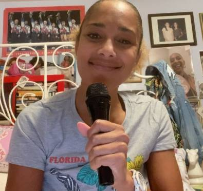 "Amanda Seales Educates Justin Timberlake and Other White Celebs In Song About Cutting Off Their Comments on Ahmaud Arbery ""Support"" Posts ""Ain't No Half Steppin. This Is How You Ally"" [Video]"