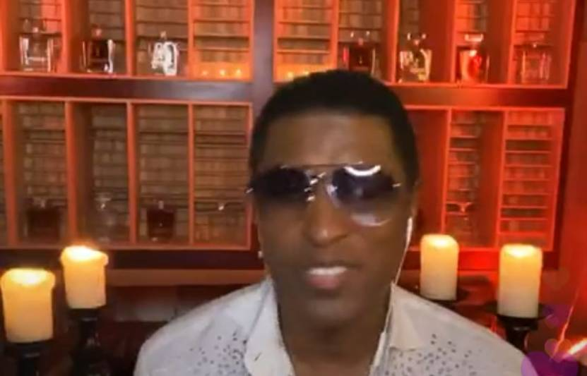 Watch: Babyface's 'Waiting To Exhale' Soundtrack 25th Anniversary Listening Party