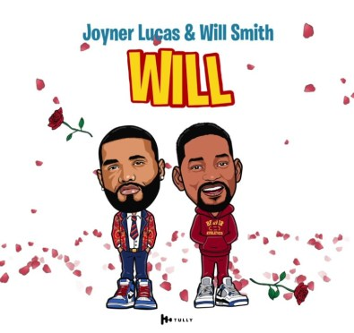 New Music: Joyner Lucas 'Will' (Remix) ft. Will Smith