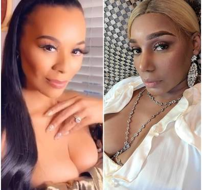 Do We Believe It? Yovanna Momplaisir Reportedly Offered Full Time Cast Role For 'RHOA' Season 13+Drops Diss Track Aimed At NeNe Leakes [Listen]