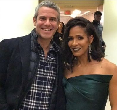 Sheree Whitfield To Appear On 'WWHL' This Sunday Amid Speculation She's Returning To 'The Real Housewives Of Atlanta' For Season 13
