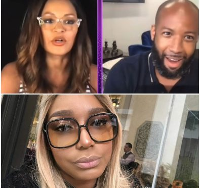 "Carlos King Says 'RHOA' Will Survive Without NeNe Leakes+Says He Wants Claudia Jordan Back ""You and Marlo Would Clash"""