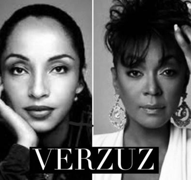 Timbaland Proposes 'Verzuz' with Anita Baker & Sade