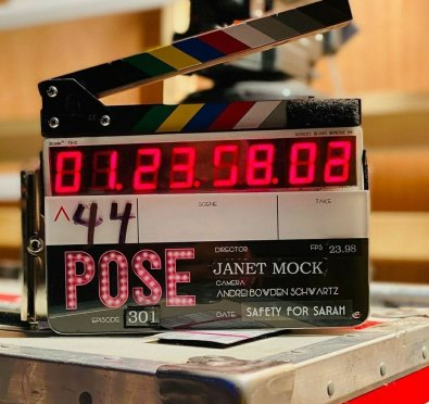 'Pose' Officially Resumes Production For Season 3 [Photos]
