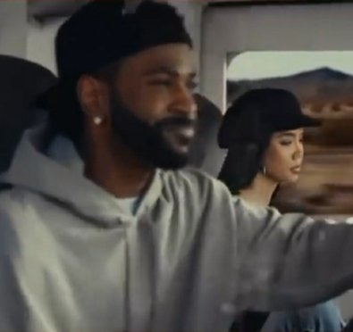 New Video: Big Sean Recreates Poetic Justice, Waiting to Exhale, Love Jones, and The Best Man In 'Body Language' with Jhene Aiko & Ty Dolla $ign