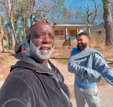 Here For It: Peter Thomas & Apollo Nida Announce New House Flipping Venture 'Flipping Atlanta' [Video]