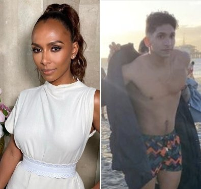 Janet Mock Admits To Cheating on Angel B. Curiel, BLASTS FX & Ryan Murphy, Shouts F–k Hollywood at 'Pose' Final Season Premiere Party