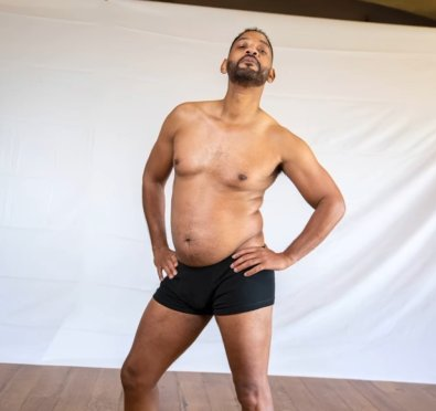 """Will Smith Shares More Snaps of His Pandemic Dad-Body """"No More Midnight Muffins, I Wanna Feel Better"""""""