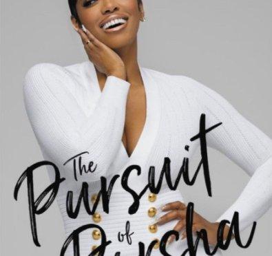 Porsha Williams Unveils 'The Pursuit of Porsha' Memoir Cover, Announces Book Tour+Reveals She & Simon Guobadia Will Have THREE Weddings [Video]