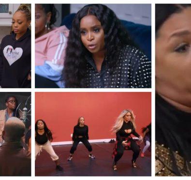 Extended Trailer: 'BET Presents The Encore' with Shamari DeVoe, Irish & Lemisha Grinstead, Aubrey O' Day, Kiely Williams, Nivea, Pamela Long, Fallon & Felisha King