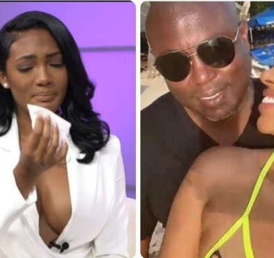 Must See: Falynn Guobadia Spills All On Simon Guobadia Divorce Drama, Cheating Accusations, Porsha Williams Engagement & More+Reveals Simon Threatened Her To Not Release The Interview