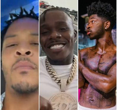 """T.I. Defends DaBaby's Homophobic Rant While Dragging Lil Nas X Into It+DaBaby Reacts To Backlash, Claims His Gay Fans Don't Have HIV/Aids Because They Have """"Standards"""" [Video]"""