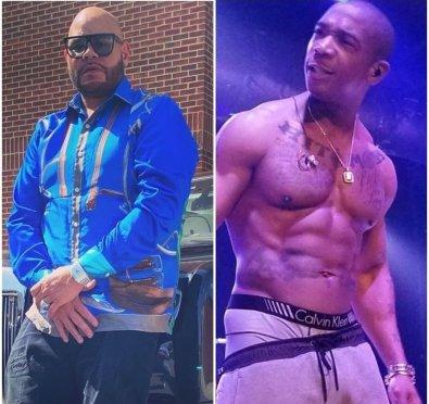 Ja Rule & Fat Joe Set To Face Off In Next 'Verzuz' But The Fans Still Want Ja vs. 50 Cent