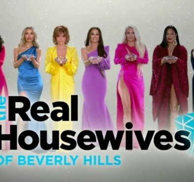 Must See: Andy Cohen Grills Erika Jayne, Brings Her To Tears In Explosive 'RHOBH' Four-Part Reunion Trailer