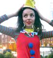 Contemporary Clowns link