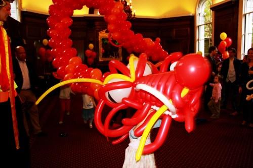 Balloon Creations London