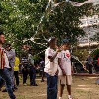 bubble-party-hire-london