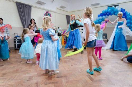 JoJoFun Kids Parties