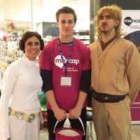princess-leia-star-wars-entertainers-london