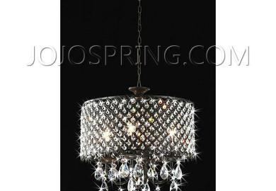 Dining Room Chandeliers Crystal