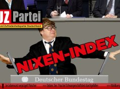 WUZ Partei - Nixen-Index