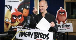 Angry Birds - Christoph Maria Herbst