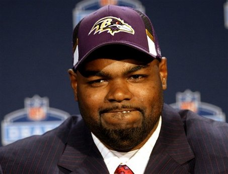 8 Michael Oher Jokes By Professional Comedians