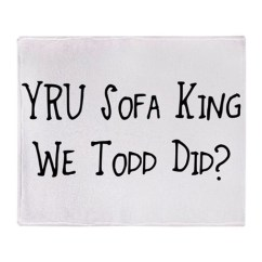 Jokes Like Im Sofa King We Todd Did Diy Ana White
