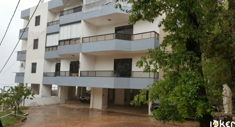 Apartment For Sale in Ghosta