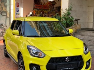 Suzuki Swift Sport 2020 0km