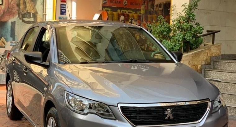 Peugeot 301 MY 2019
