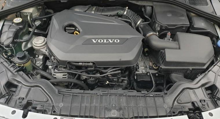 Volvo S60 model 2015