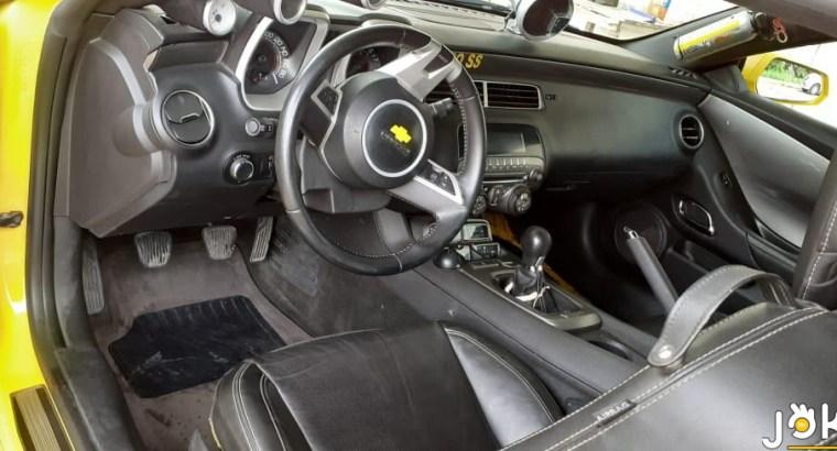 Camaro SS 2011