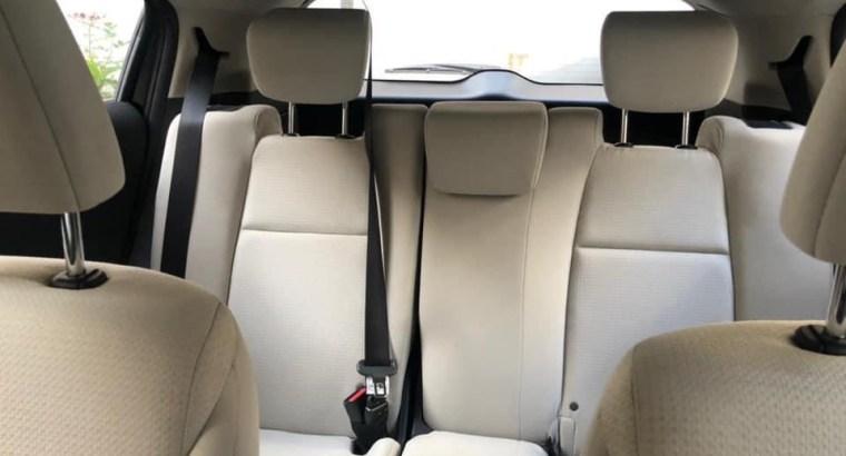 Honda HR 2020