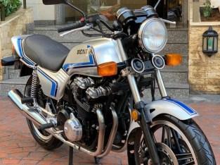 Honda CB 900 F 1982