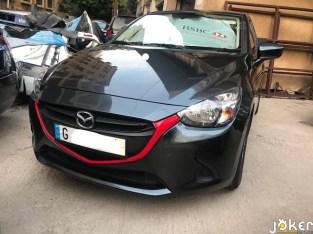 Mazda 2 One Owner 2017