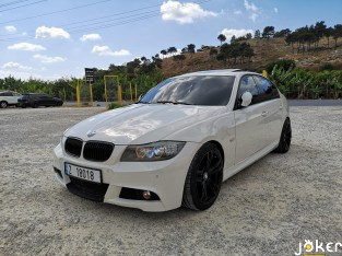 BMW 335i M Tech 2009