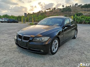 BMW E90 328i 2008
